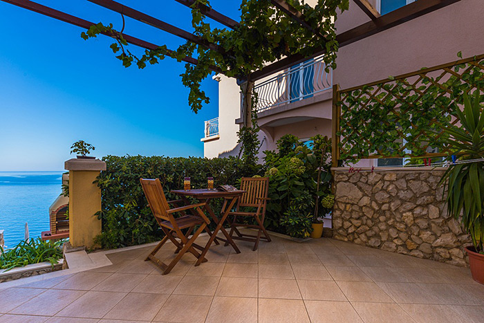 Apartments Stella Maris - Cavtat